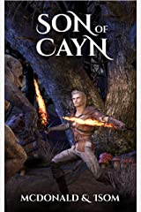 Son of Cayn (Cayn Trilogy Book 1) Kindle Edition