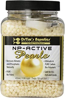 Best np active pearls Reviews