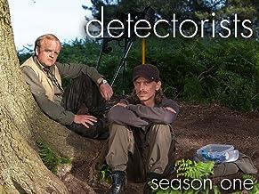 Detectorists (BBC Series)