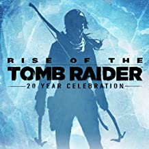 xbox one rise of the tomb raider 20 year
