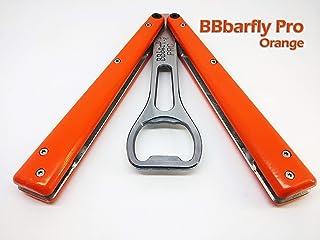 BBbarfly Pro V1.5 Orange