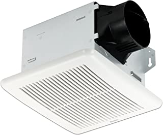 Delta Breez ITG80 Integrity 80 CFM Exhaust Bath Fan,