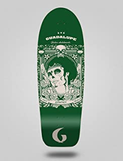 Glutier Surfskate Deck Surf Skate Guadalupe Green ...
