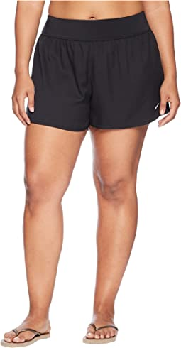 Plus Size Element Boardshorts