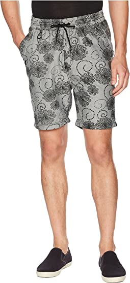 Deacon Shorts