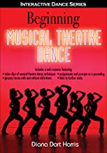 Beginning Musical Theatre Dance (Interactive Dance Series)