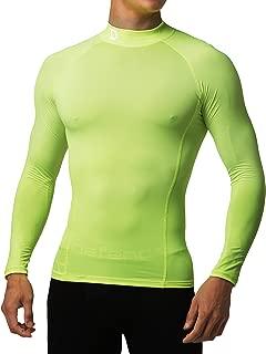 Defender Compression Men Shirt Under Soccer Golf Jerseys Football Gear