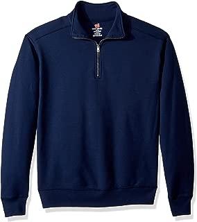 Men's Nano Quarter-Zip Fleece Jacket