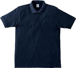 (コットンスタッフ)COTTON STAFF CVC鹿の子ドライポロシャツ MS3113 [メンズ]
