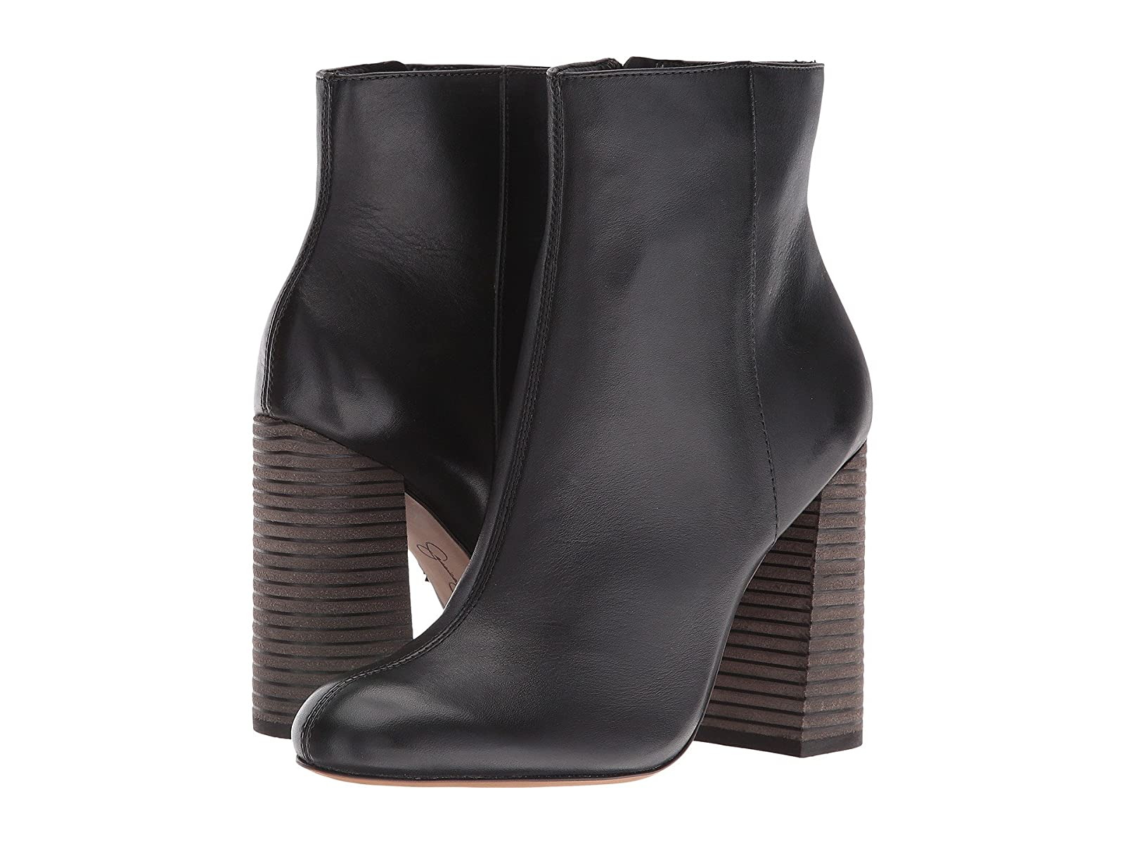 Jessica Simpson ChressaCheap and distinctive eye-catching shoes