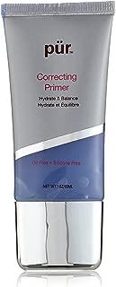 PÜR Correcting Primer Hydrate & Balance, Lavender