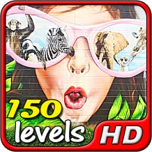 Find Differences 150 levels
