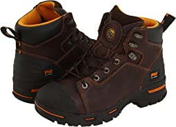 "6"" Endurance PR Soft Toe Hiker"