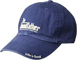 Life is Good The Goodfather Chill Cap