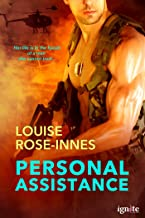 Personal Assistance (Entangled Ignite)