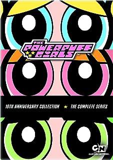 Powerpuff Girls Anniv  Complete Series