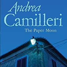 The Paper Moon: Inspector Montalbano, Book 9