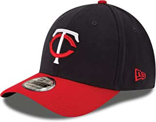 New Era MLB Road Team Classic 39THIRTY Stretch Fit Cap
