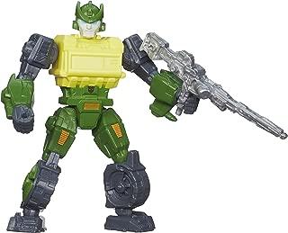 Transformers Hero Mashers Autobot Springer Figure