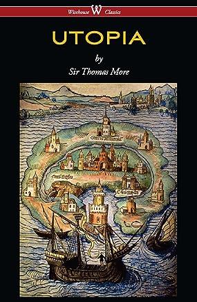 UTOPIA (Wisehouse Classics Edition) (English Edition)