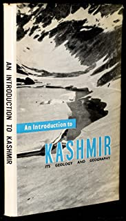 AN INTRODUCTION TO KASHMIR. ITS GEOLOGY AND GEOGRAPHY