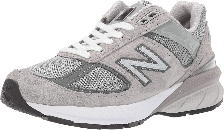 Buy New Balance Women's Made in US 990 V5 Sneaker Online in Taiwan ...