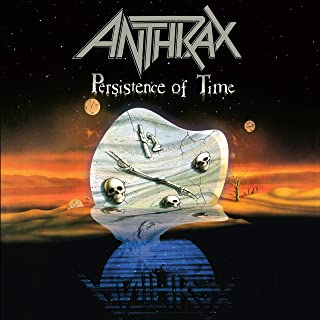 PERSISTENCE OF TIME (30TH ANNIVERSARY EDITION)