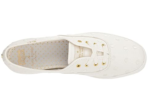a00926593c01 Keds x kate spade new york Bridal Champion Dancing Dot at Luxury ...