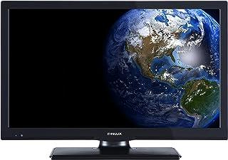 TV FINLUX FLD2422 61 cm Les (24 pouces) LED (USB, HDMI et intégré DVD / tuner DVB-T)