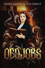 Oddjobs Kindle Edition