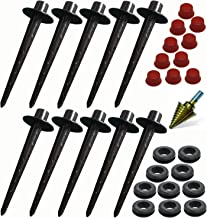 Tree I.V. Root Seeker | Do It Yourself Package | 10-pk w/Drill Bit and Bucket Plugs