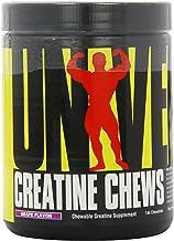 Universal Nutrition Creatine Chews Grape Capsules Pack of 144 Estimated Price : £ 15,95