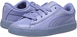 Basket Patent Iced Glitter INF (Toddler)