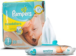 Best pampers 20 pack size 1 Reviews