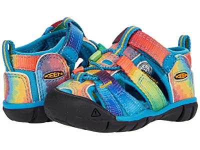 KEEN Kids Seacamp II CNX (Toddler) Kids Shoes