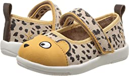 EMU Australia Kids - Cheetah Ballet (Toddler/Little Kid/Big Kid)