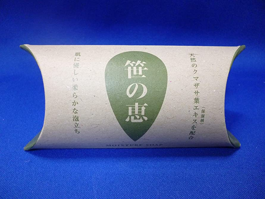 野球崩壊電話笹の恵モイスチャーソープ10g