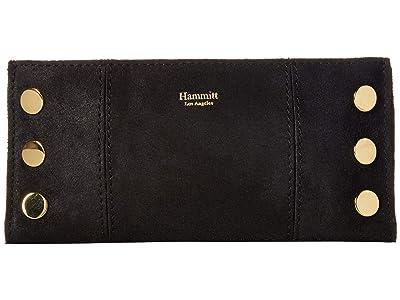 Hammitt 110 North (Black) Handbags