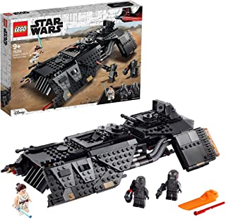 LEGO 75284 Star Wars Knights of Ren Transport Ship with Ray Minifigure