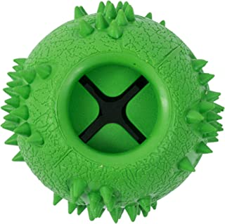 Petface Toyz Chew Ball and Treat Dispenser for Dog