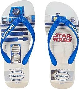 Star Wars Flip-Flops