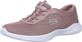 حذاء رياضي Skechers Envy للنساء بدون رباط