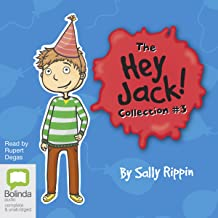 The Hey Jack Collection 3
