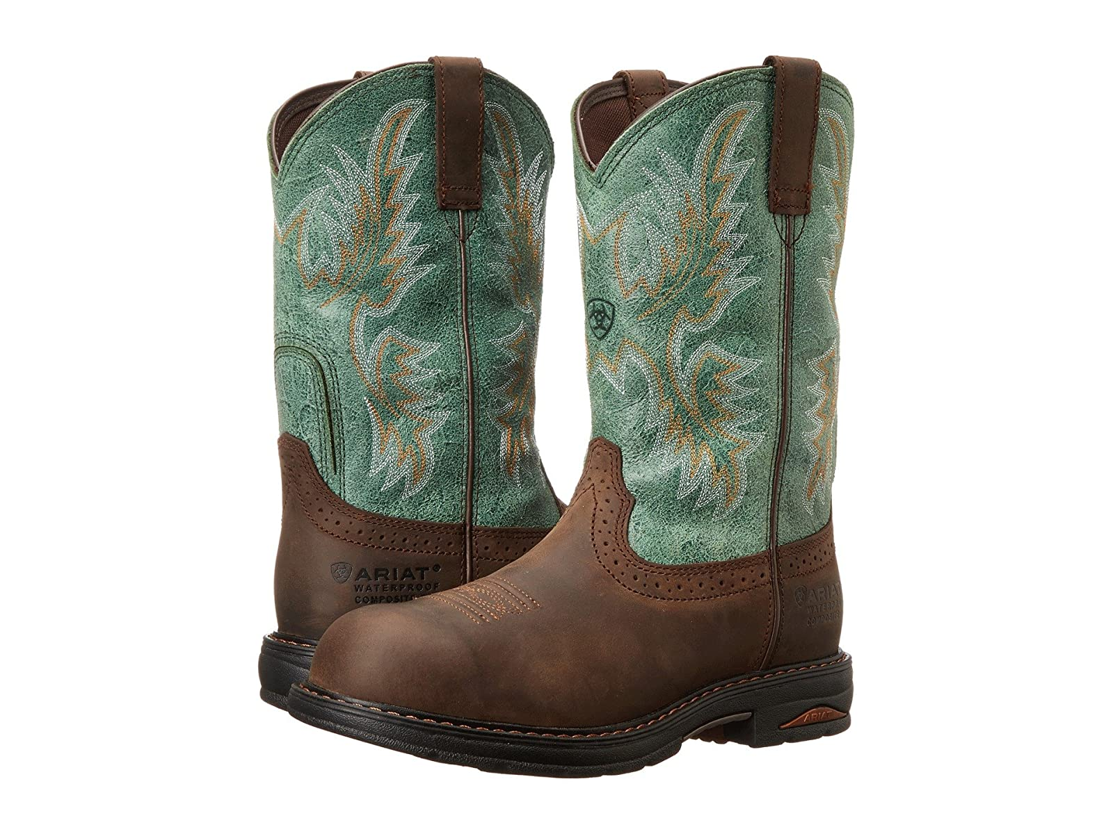 Ariat Tracey Pull-On H20Selling fashionable and eye-catching shoes
