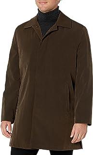 معطف Kildare محدثة كلاسيكي للرجال من Haggar مع بطانة سحاب للخارج