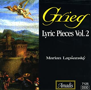 Grieg: Lyric Pieces, Books 5-7