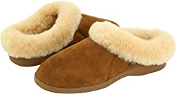 Walnut Sheepskin