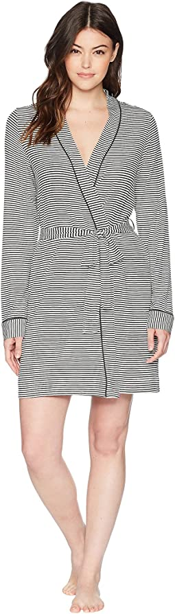 Aldridge Stripe Robe