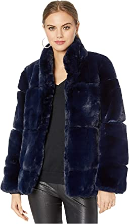 Sarah 2 Faux Fur Coat