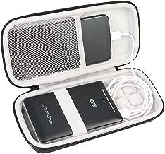 Khanka Hard Travel Case Replacement for External Battery Pack RAVPower 16750mAh Portable..